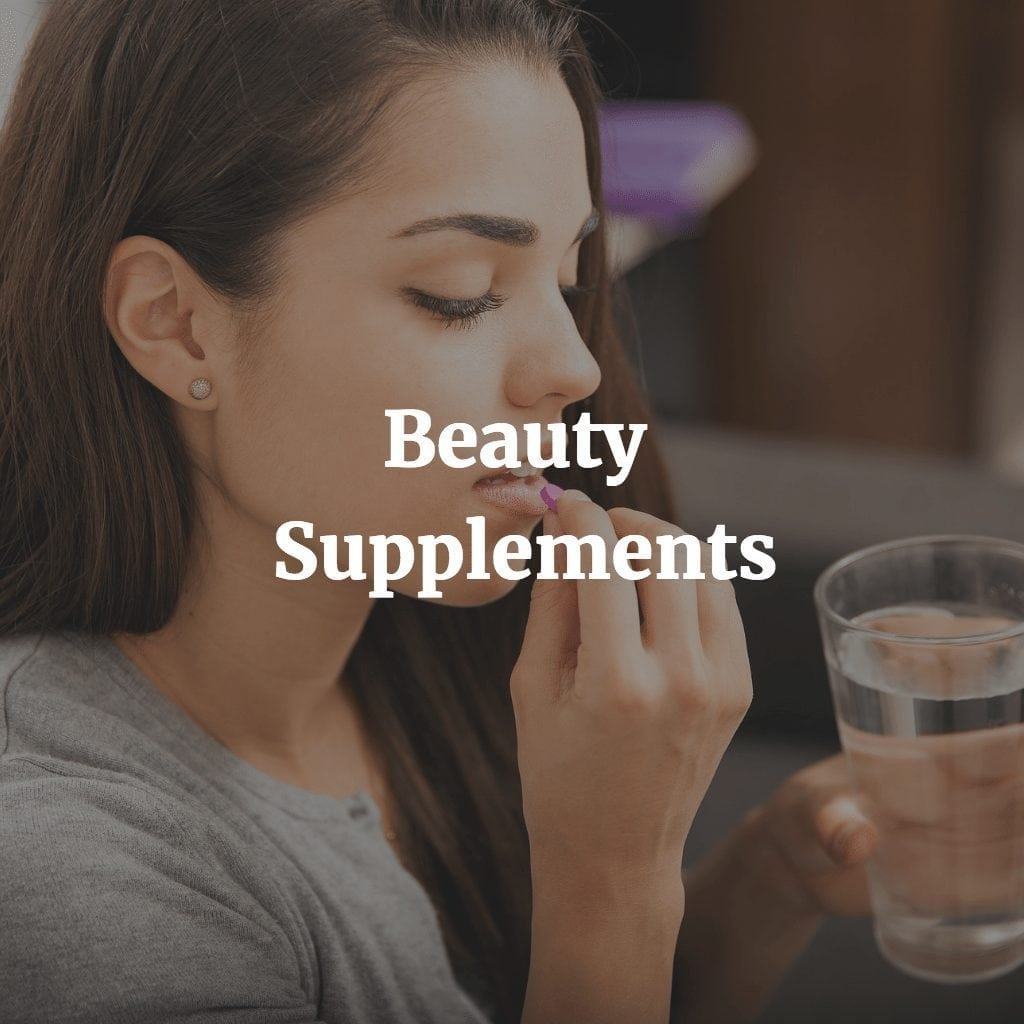 private label beauty supplement manufacturer