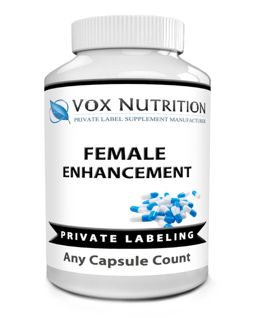 How to make your own private label sex enhancer