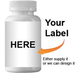 Private Label Nutrition Supplement