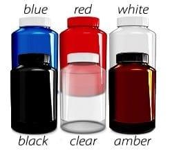 Custom Bottle Options