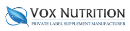 Vox Nutrition – Private Label Supplement Manufacturer & Wholesaler