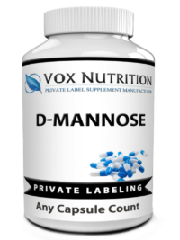 Private Label Herbal Vitamin Supplements   Vox Nutrition